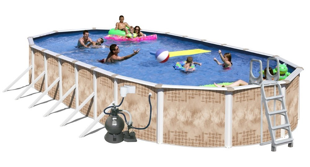 Splash Pools Review Hard Sided And Tubs