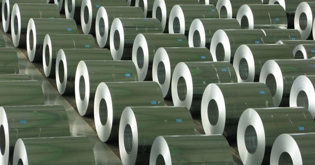 Hot dipped galvanized G90 or G60