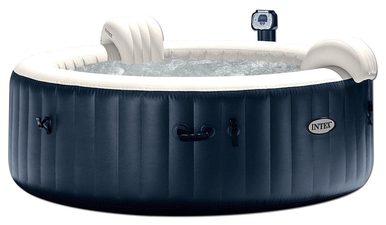 Intex Inflatable Hot Tub Reviews