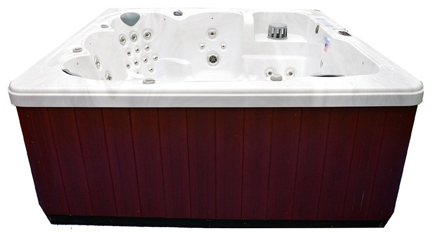 home and garden spas reviews - pools and tubs