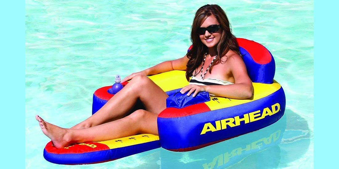 15 Best Pool Floats And Pool Loungers Review Pools And Tubs