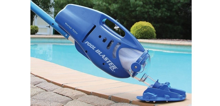 Best Manual Pool Vacuum Reviews